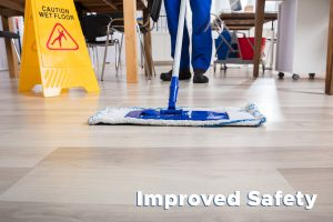 Why a Clean Workplace is Important - Janitorial Services
