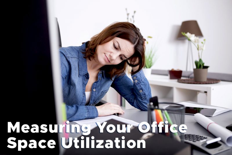 Measuring Your Office Space Utilization